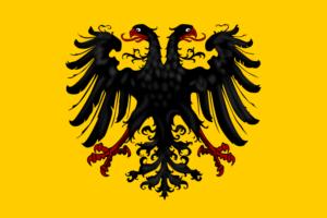 神聖ローマ帝国の国旗