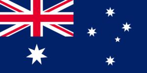ハード島とマクドナルド諸島の旗