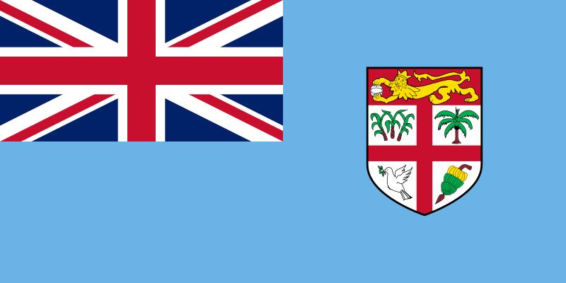 フィジーの国旗