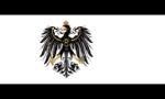 プロイセン王国の国旗