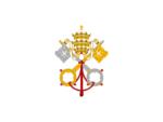教皇領旗1800年