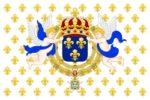 ブルボン朝フランス王国の国旗