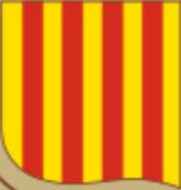 スペイン・カタルーニャ州の紋章