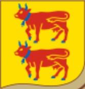 フランス・ベアルン子爵家の紋章