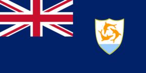 アンギラの旗