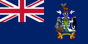 サウスジョージア・サウスサンドウィッチ諸島